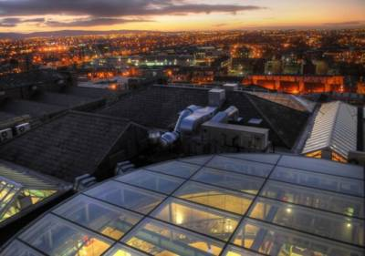 Guiness-Storehouse-Views 1