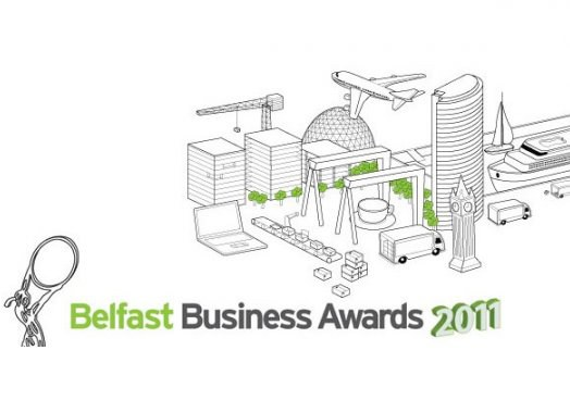 Green17 shortlisted for Belfast Business Awards
